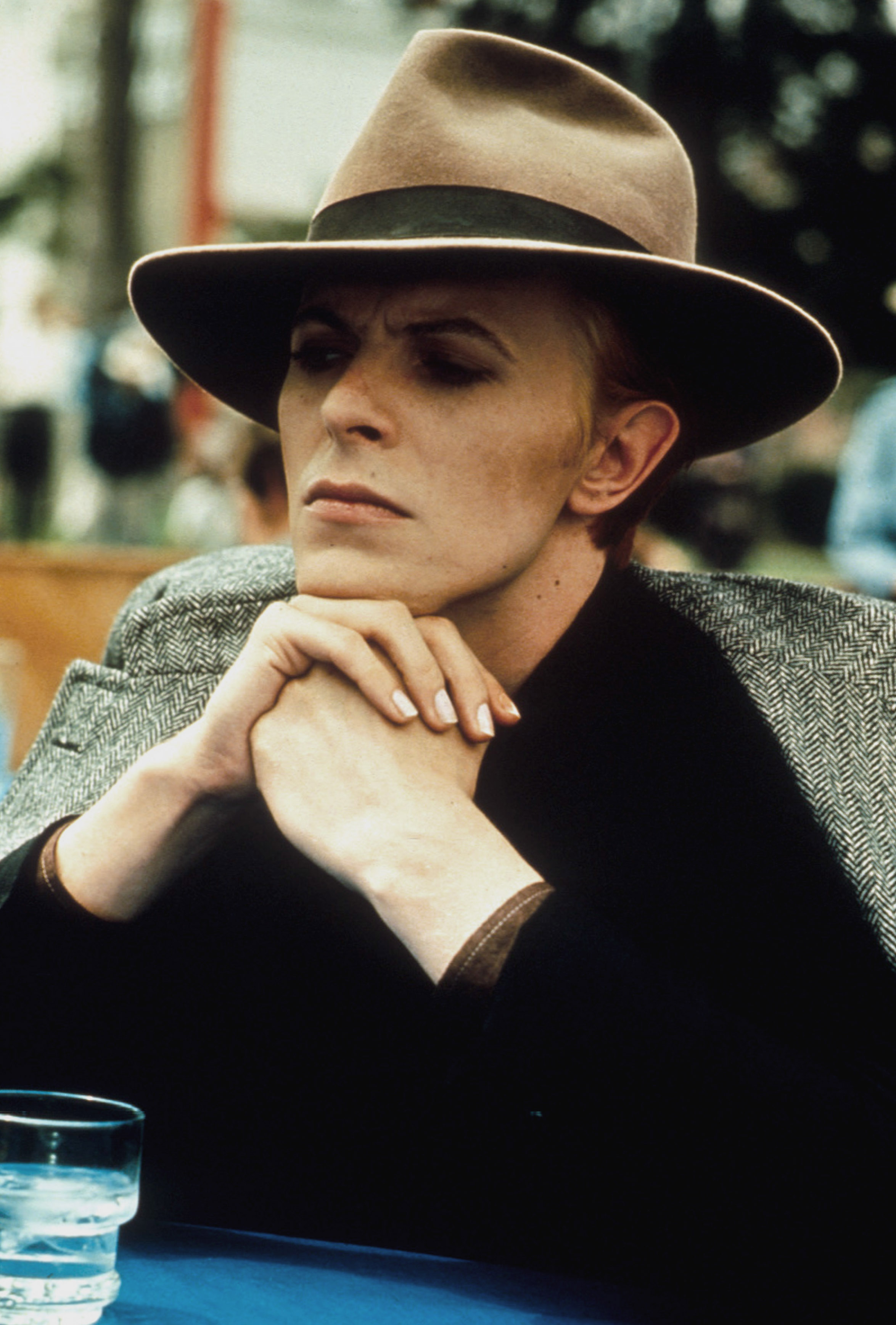 The Man Who Fell To Earth Erased Time And Space And Ended An