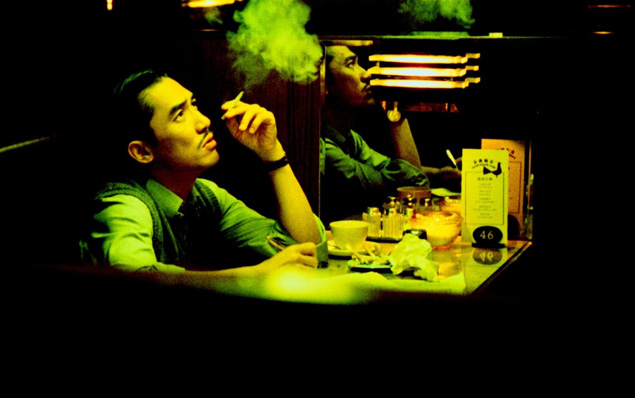 The Dissolve: It got some strongly positive reviews, but it was divisive,  and some major critics have called this Wong Kar-Wai's worst film.