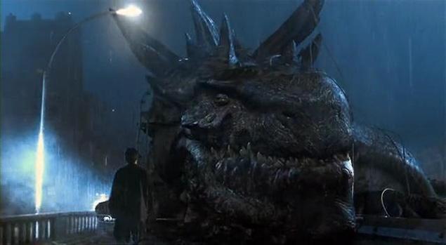 The 1998 Godzilla Remake Went Big, Then Proved Bigger Wasn
