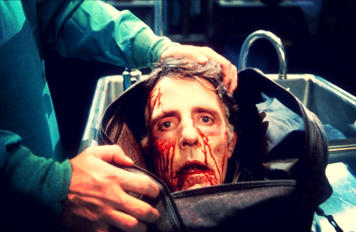 Image result for re-animator