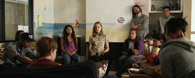 Movie Review: Short Term 12 – ANP 370: Culture, Health, and