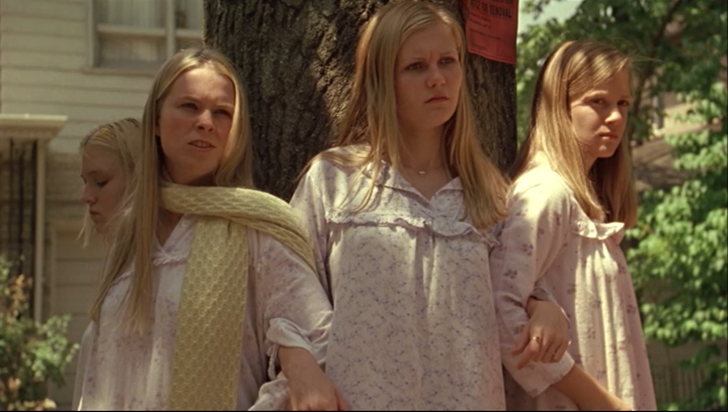 Rezultat slika za the virgin suicides