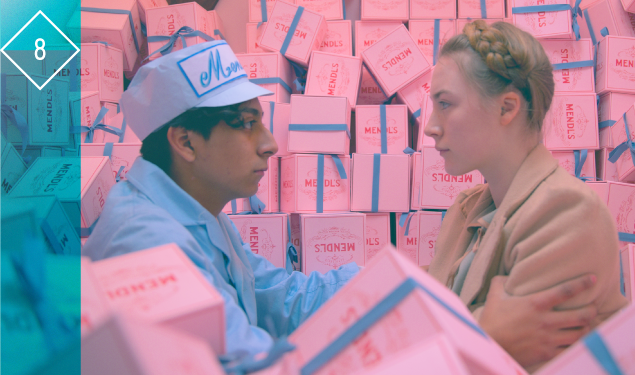 Every Wes Anderson movie is about trying to preserve something that can't be saved—school days, the blissful-in-hindsight time when a family shares one roof ...