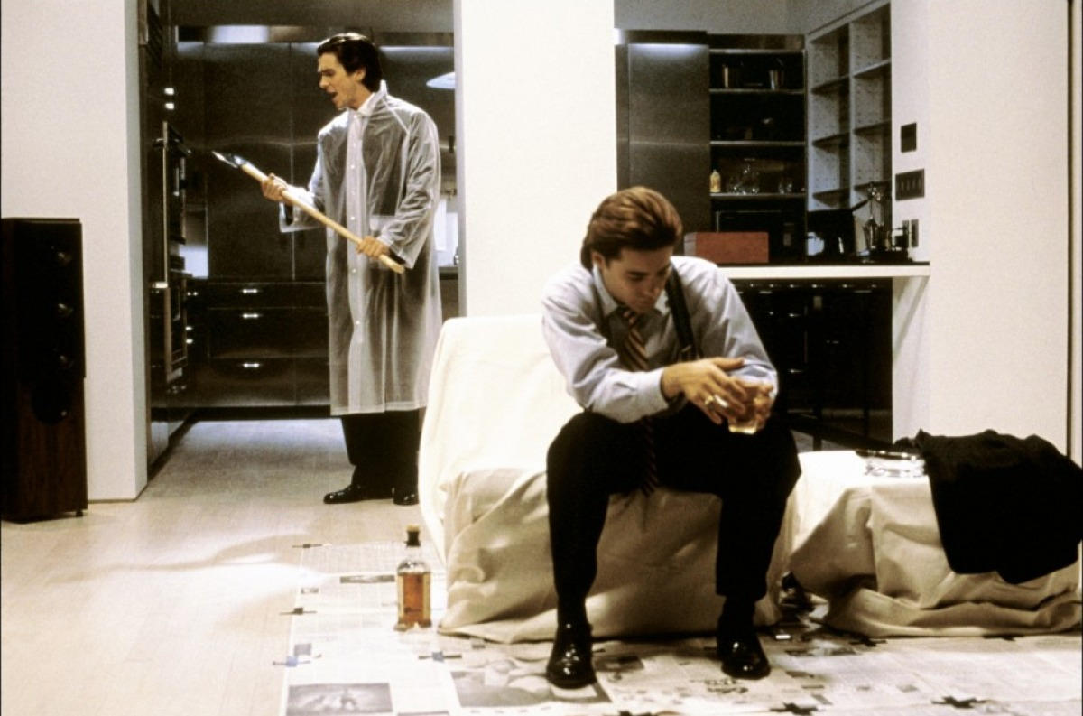 american psycho materialism misogyny and machismo the dissolve bret easton ellis