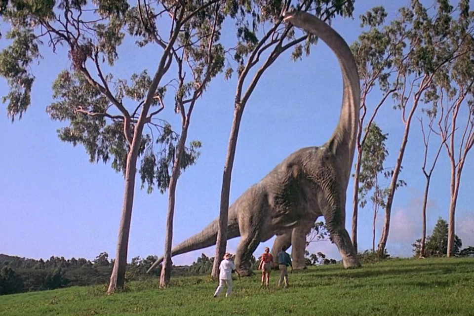 brachiosaurus jurassic park - photo #3