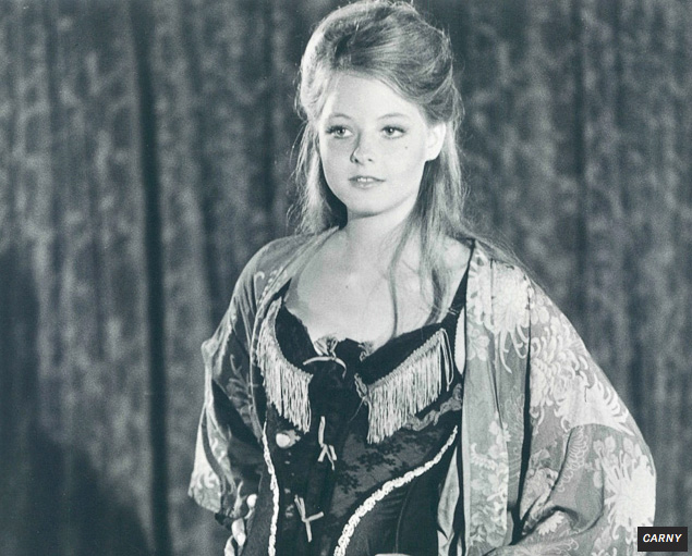 The evolution of Jodie Foster: from precocious kid to Hollywood lifer