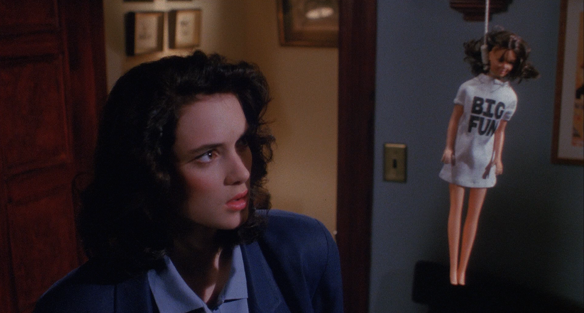 Andie Macdowell Sex Tape 1989's best actress-winning performance highlighted a film