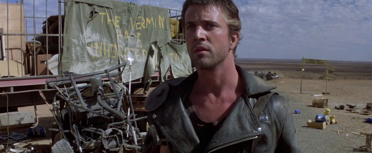 what modern action films could learn from the original mad max the