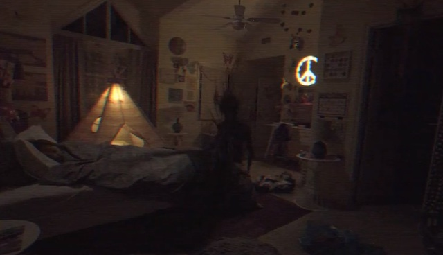 paranormal activity 3 ghost - photo #16