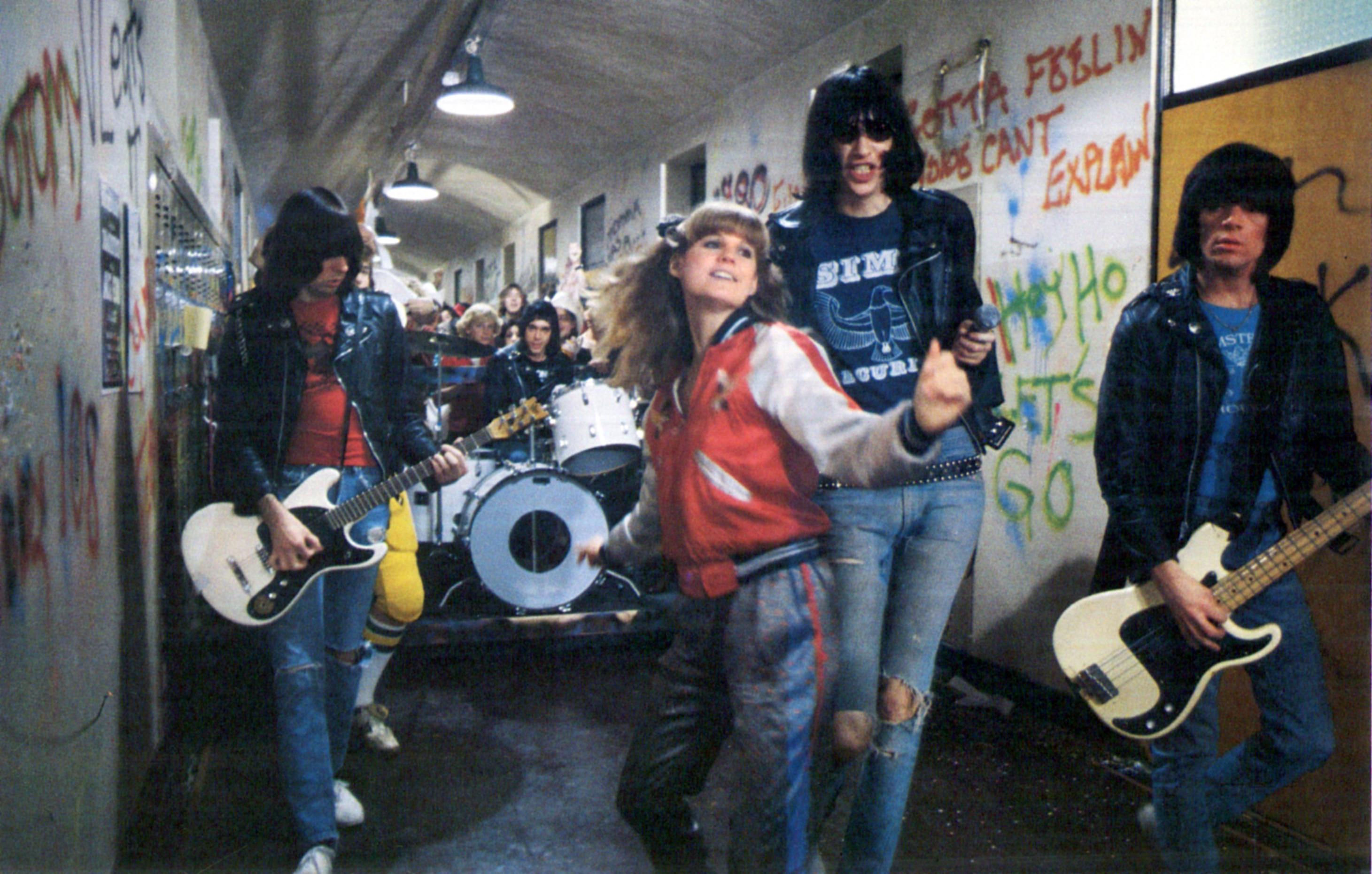Rock N Roll Bedroom Forum Rock N Roll High School The Dissolve