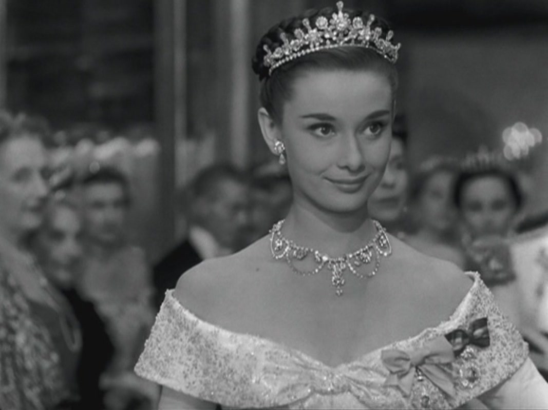 The Elegant Rare Career Of Audrey Hepburn The Dissolve