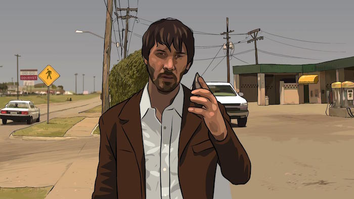 a scanner darkly�s head of animation talks about the film