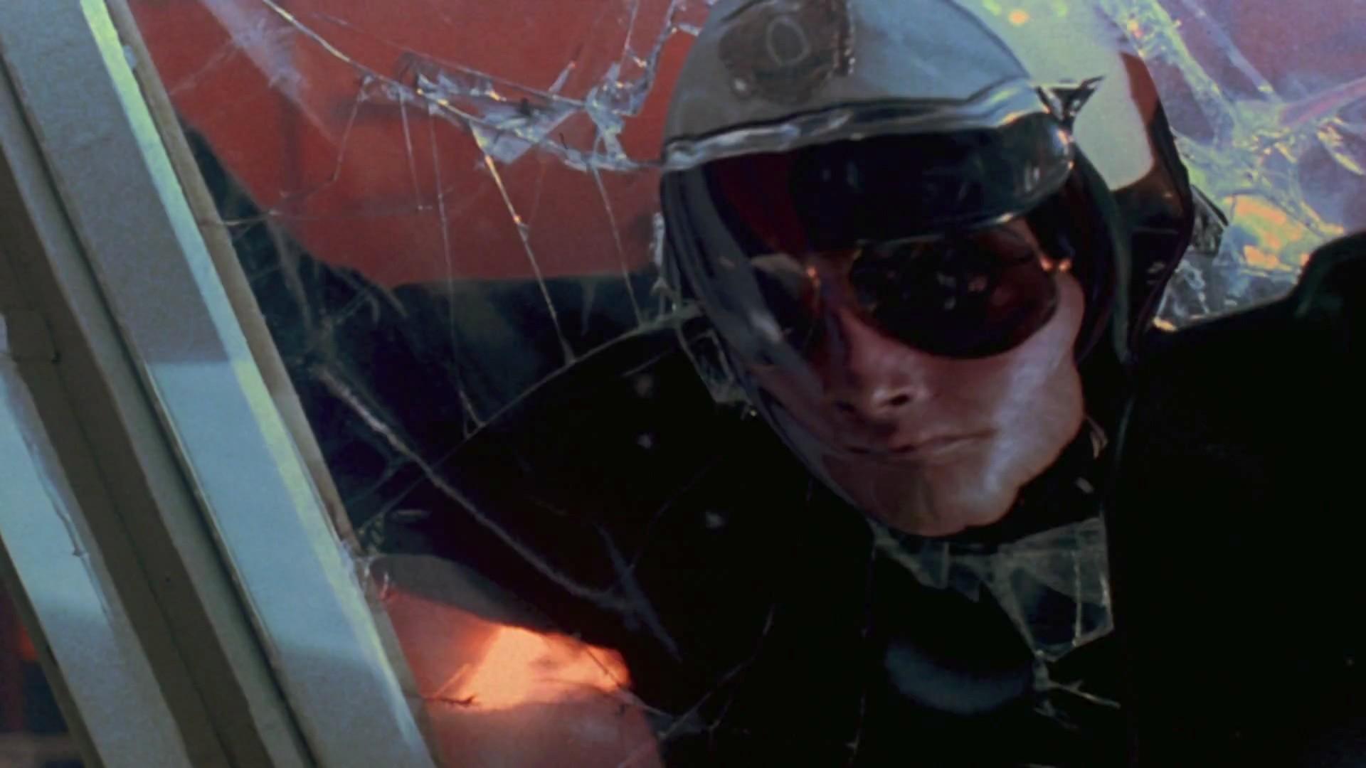 Terminator 2's brilliant game of good-bot/bad-cop / The Dissolve