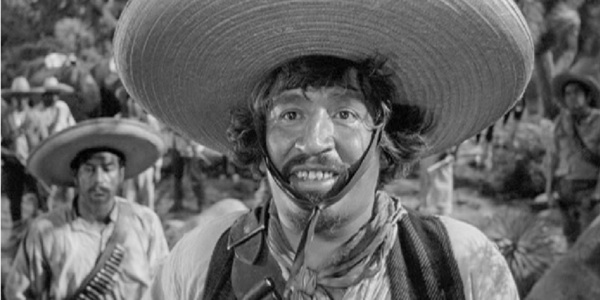 Image result for mexican bandit treasure of the sierra madre