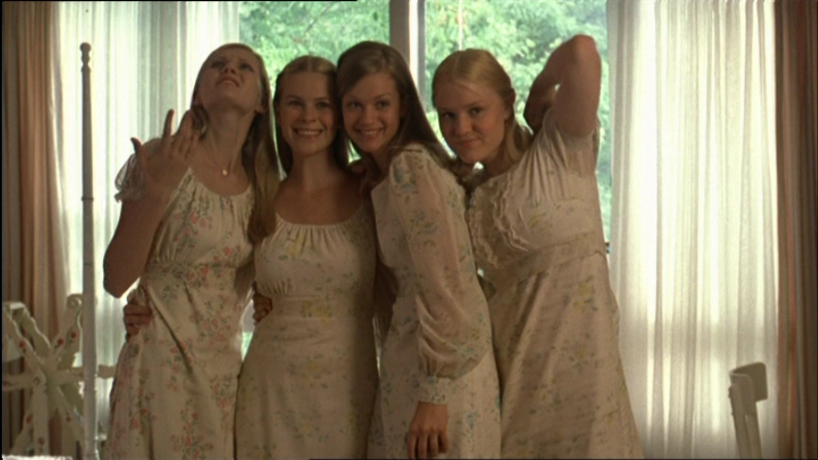 the coming of age a review of sofia coppolas the virgin suicides essay Film analysis: sofia coppola's the bling ring it will be more of an ideological essay in the virgin suicides.